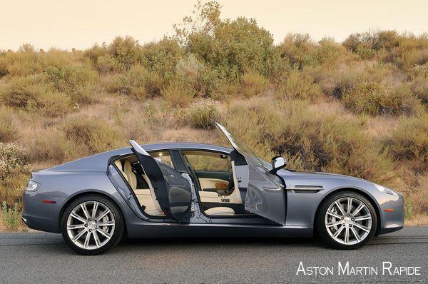 Aston Martin Rapide Top Speed 188mph Acceleration 0 60mph In 5 1sec Engine 5 9 L V12 Price 382 Aston Martin Aston Martin Rapide Aston