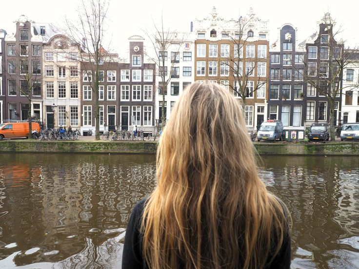 Come along with Brooke as she takes you through her personalised bike route of Amsterdam, showing you the best places to bike and best things to see.