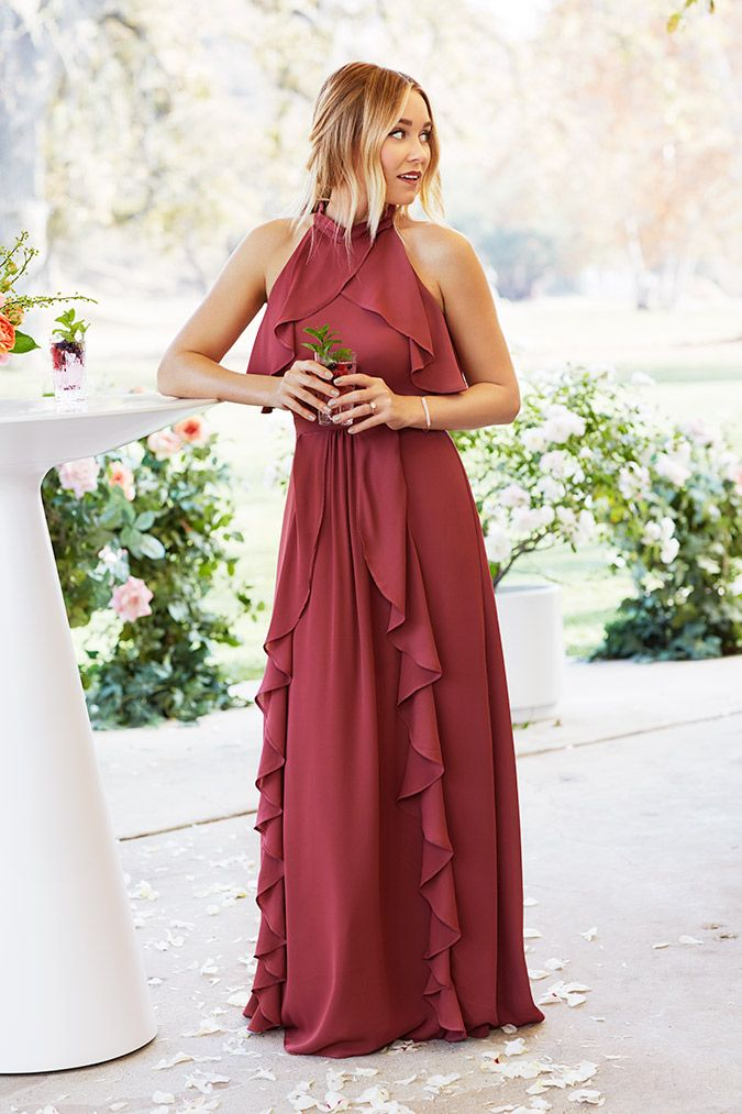 Elevated pieces from the LC Lauren Conrad Dress Up Shop