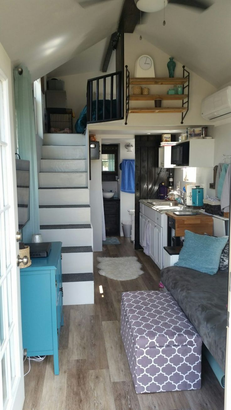 1000 ideas about tiny house nation on pinterest tiny for Tiny house two bedroom