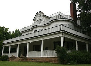 Bed And Breakfast Near Guthrie Ok