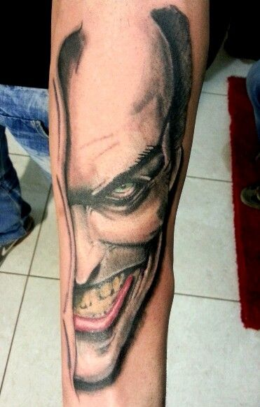 Joker....