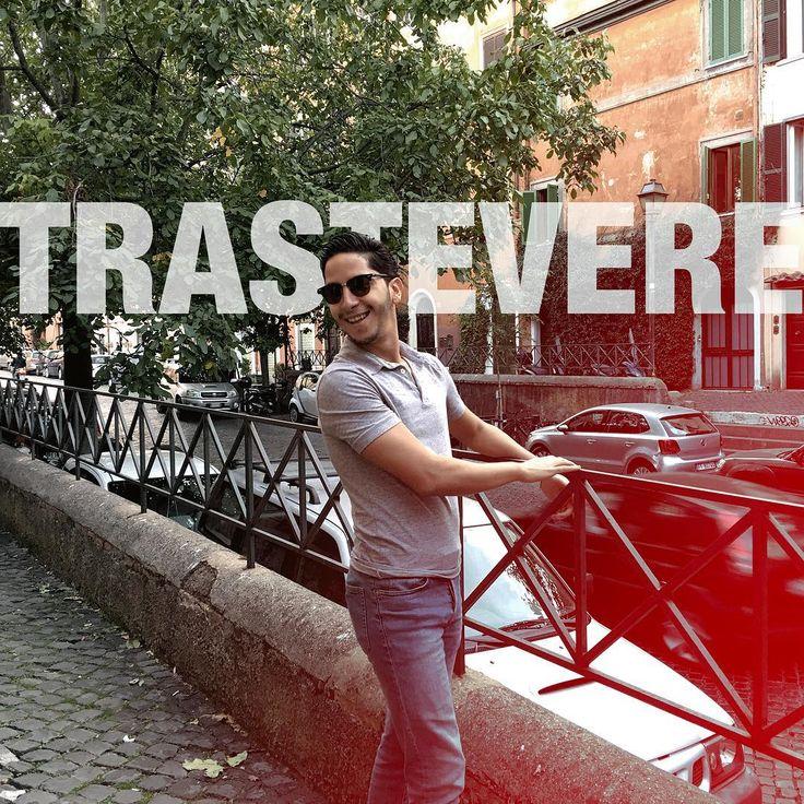 In the streets of #Rome  #trastevere #italy #streetart #photography #dubai #marbella #kuwait #peurtobanus #mykonos #santorini #havana #paris #london #newyork #losangeles #bari #venice #blogger #oriental #sevilla #mallorca #genova #roma #travel #traveling #tanning #sunset