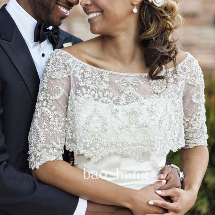 details about luxury wedding cape bolero crystal beaded sparkly bridal jacket wrap custom made