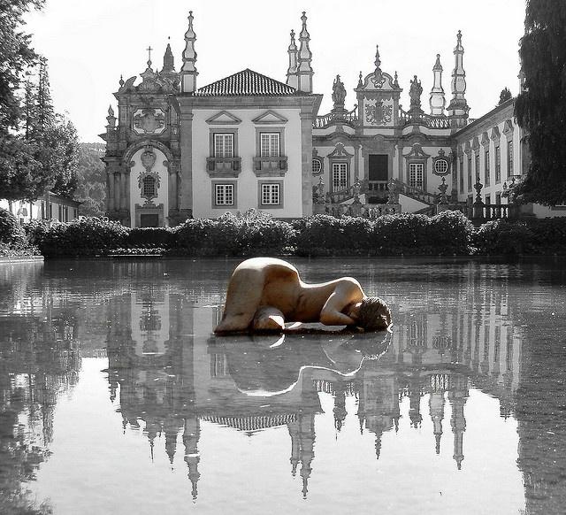 Mateus Palace, Vila-Real | Portugal