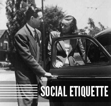 Social-Etiquette