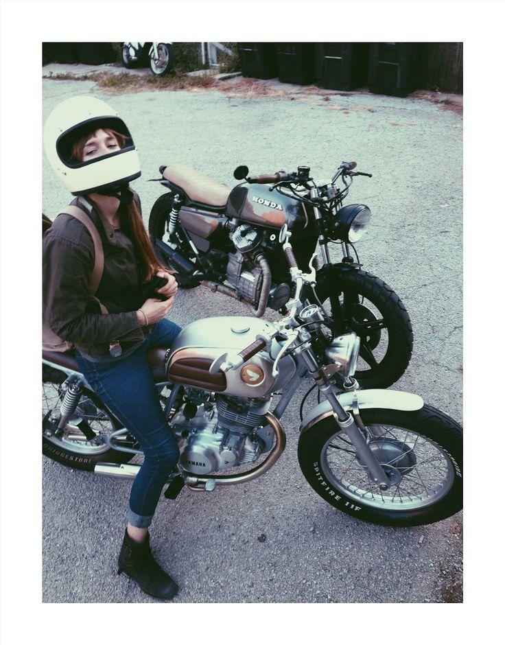 Ride Vibes :: Moto-Mucci