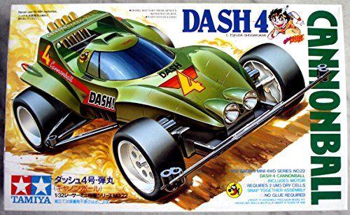 Tamiya Dash-4 Cannonball Mini Racing 4 W/D Scale 1:32 (Go... https://www.amazon.co.uk/dp/B01FWOFRH4/ref=cm_sw_r_pi_dp_x_STOtzb5T65B0X