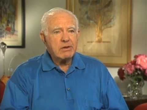 """Judge Wapner on the most famous """"People's Court"""" cases - EMMYTVLEGENDS.ORG - YouTube"""