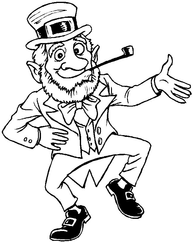 saint patrick\'s day coloring pages Free st patrick s day coloring pages for youngsters aren't just  saint patrick\'s day coloring pages
