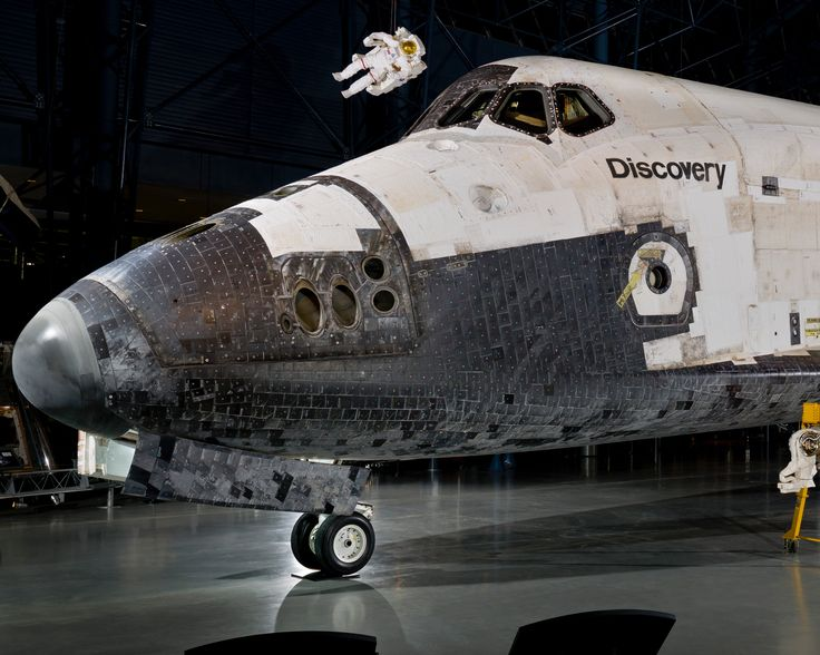 space shuttle discovery smithsonian - photo #18