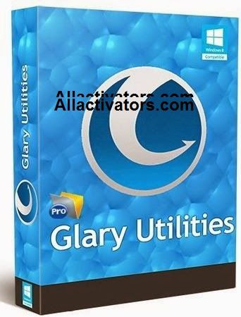 Glary Utilities 5.x Serial Key 2015 Free Download