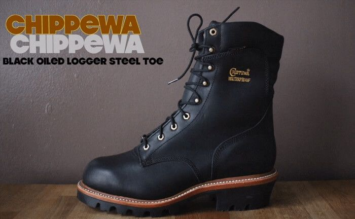 ContentsChippewa Logger Boots ReviewChippewa Men's 9″ Waterproof Insulated Steel-Toe EH Logger BootProudly Made In USA For The People Of USAAre Chippewa Boots Good? Will They Last?Related Welcome to our Chippewa logger boots review. In our honest opinion, this is the type you pick for your first heritage style logger boots. It's got the style, that ... Read more