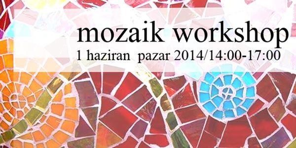 Tek Günlük Mozaik Atölyesi  KRAFT Güzel Sanatlar https://www.meraklisiicin.com/hobi-kurslari/kraft-guzel-sanatlar/tek-gunluk-mozaik-atolyesi