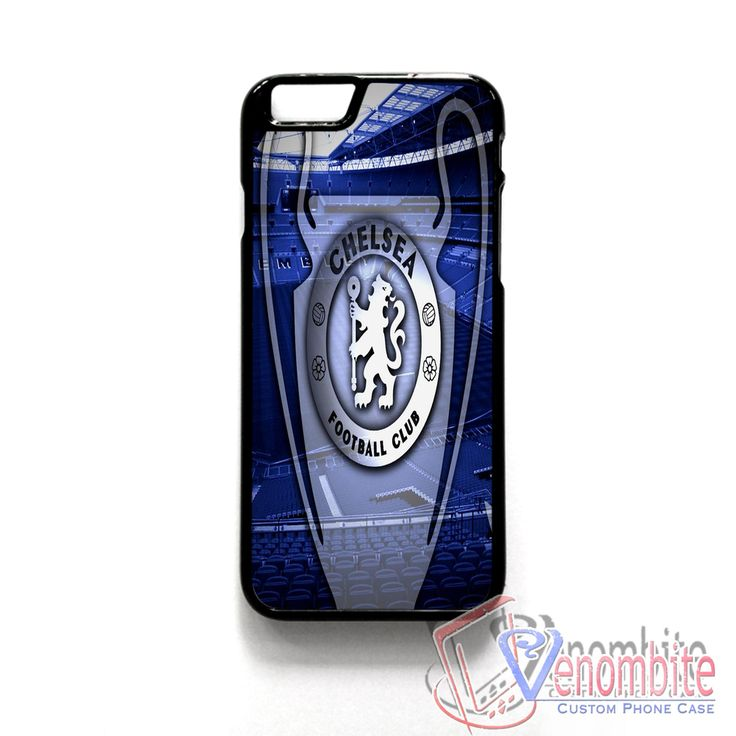 Chelsea FC Logo Case iPhone, iPad, Samsung Galaxy & HTC One Cases