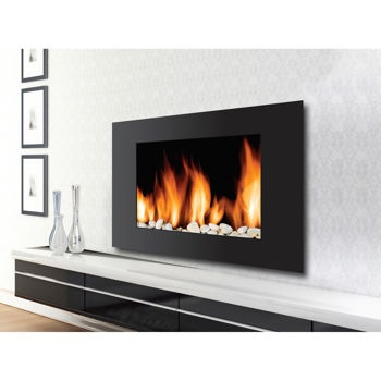 1000 Images About Fireplace Accent Wall On Pinterest