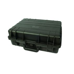 Large High Impact Case With Pre Cut Foam Interior | Maplin