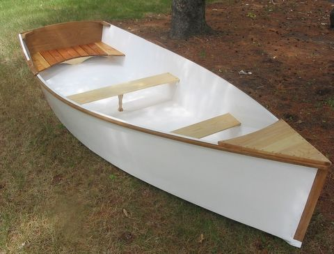 cheap canoe | 15' Cheemaun Wood/canvas Canoe