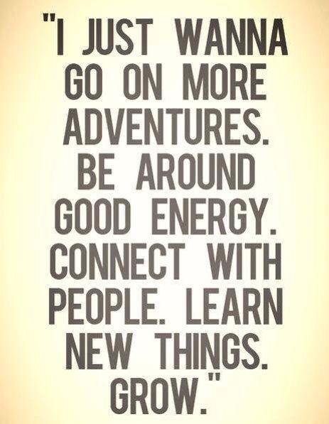 Adventure quote