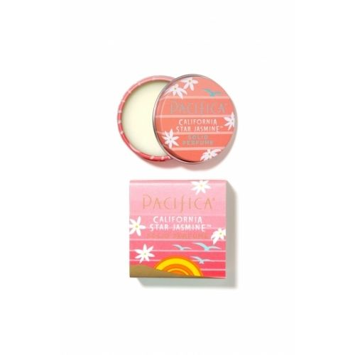 Parfum solid California Star Jasmine – fresh, 10g. Pacifica - Pacifica