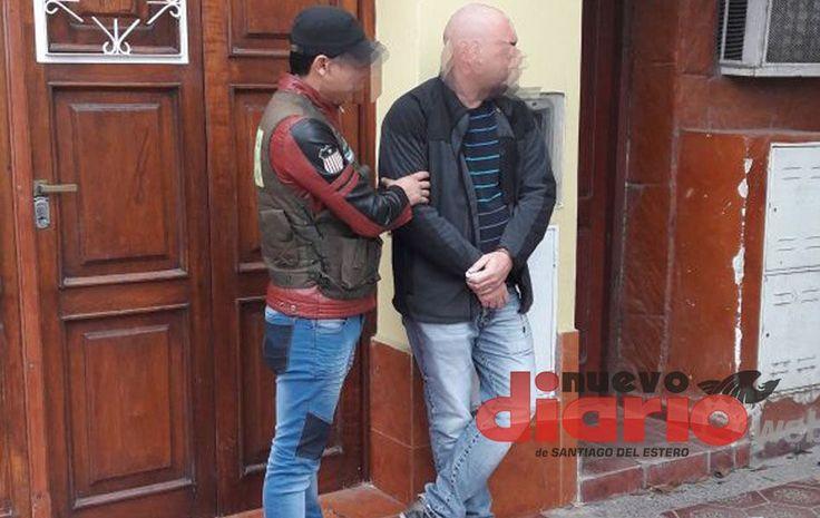 #Detuvieron al arrendatario de un campo donde se incautaron 1800 kilos de cocaína - Nuevo Diario de Santiago del Estero: Nuevo Diario de…