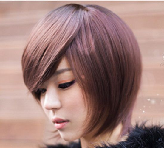hair short girl korean | Women Hairstyles Ideas