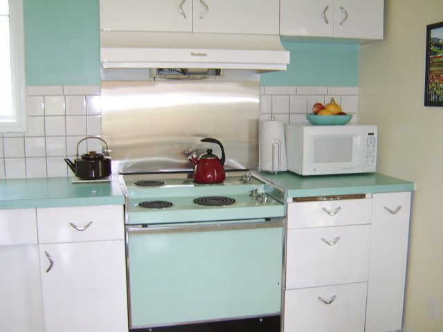 retro kitchen appliances uk vintage metal cabinets nz ge