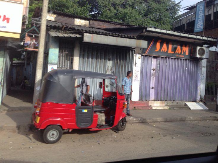 Colombo, Sri Lanka