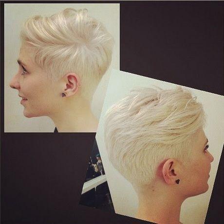 Frisuren 2015 damen kurz – #damen #Frisuren #Kurz