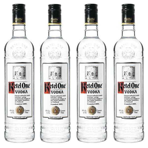 Ketel One Vodka Review http://korsvodka.com/ketel-one-vodka-review/ #KetelOneVodka #Vodka