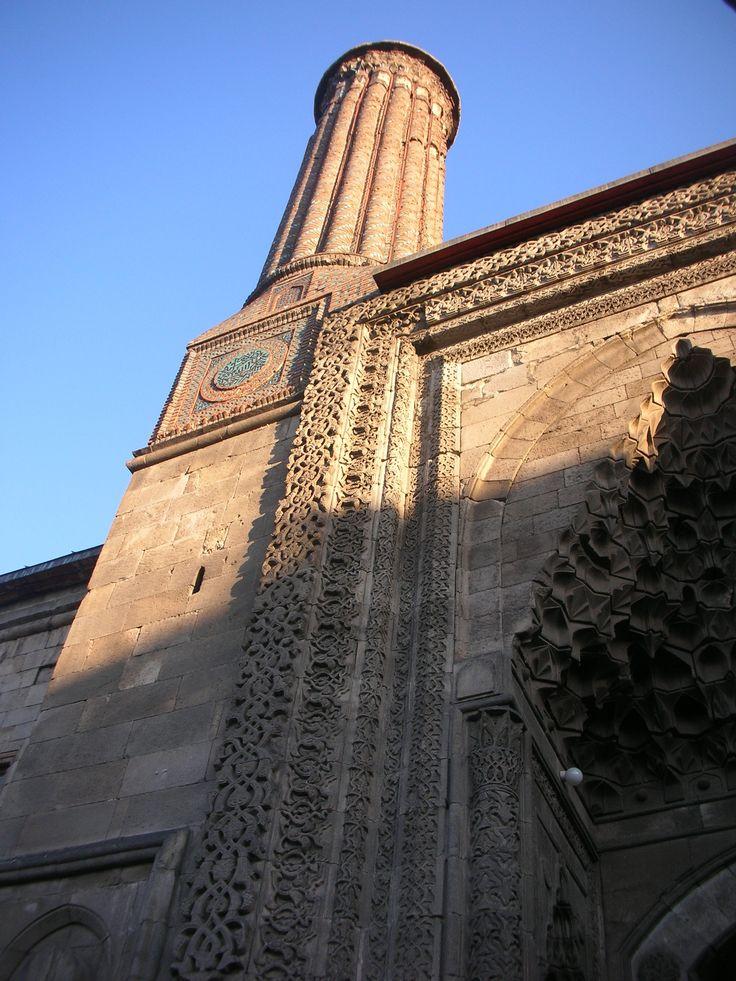 Erzurum şu şehirde: Türkiye