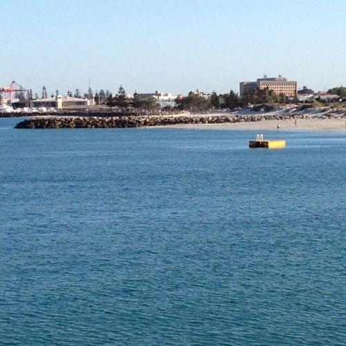 South Beach (South), Fremantle WA