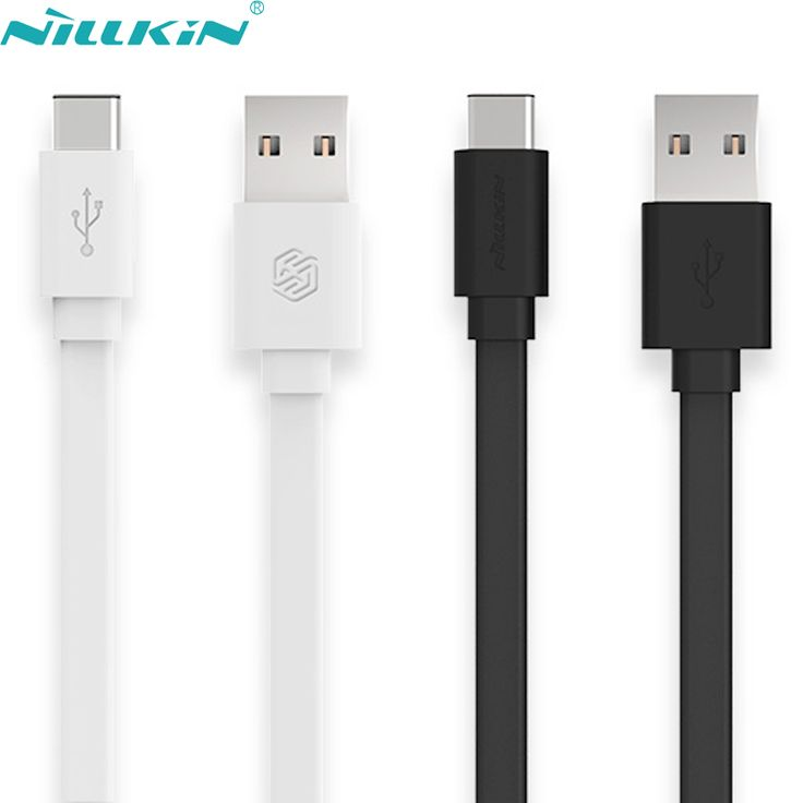 Original NILLKIN 5V 2A USB 3.1 Type C Quick Charging Cable Type-C Charger Data Sync Cable For Galaxy Note 7 Nexus 5X Xiaomi Mi5 //Price: $US $6.58 & FREE Shipping //     #iphone