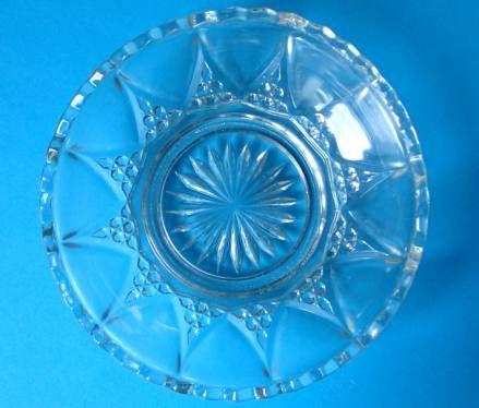 vidro prensado