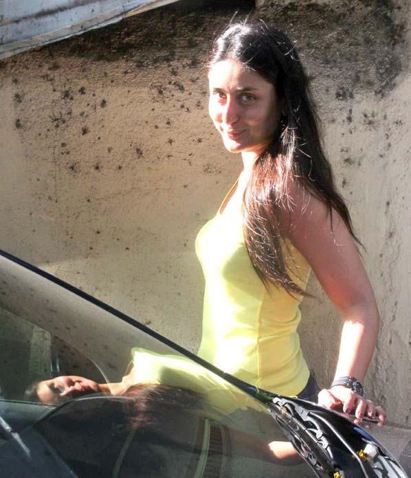 Kareena Kapoor Khan Looks Without Make-up