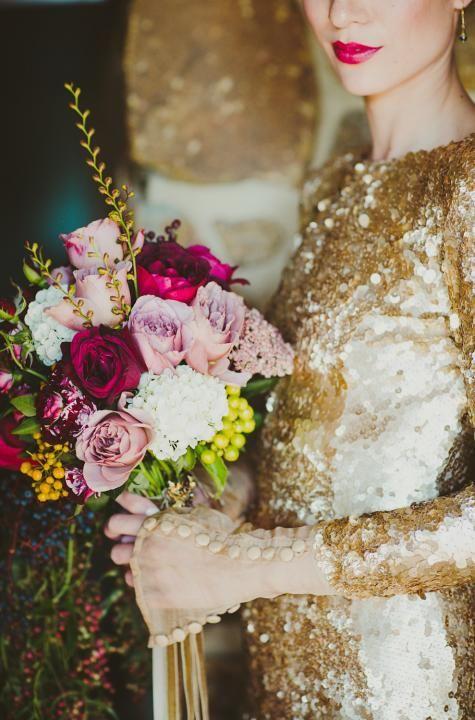 Richard  Jacqui / Wedding Style Inspiration / LANE