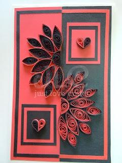 Just Love Crafts