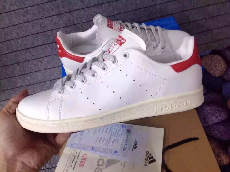 Adidas Stan Smith Zapatillas de correr