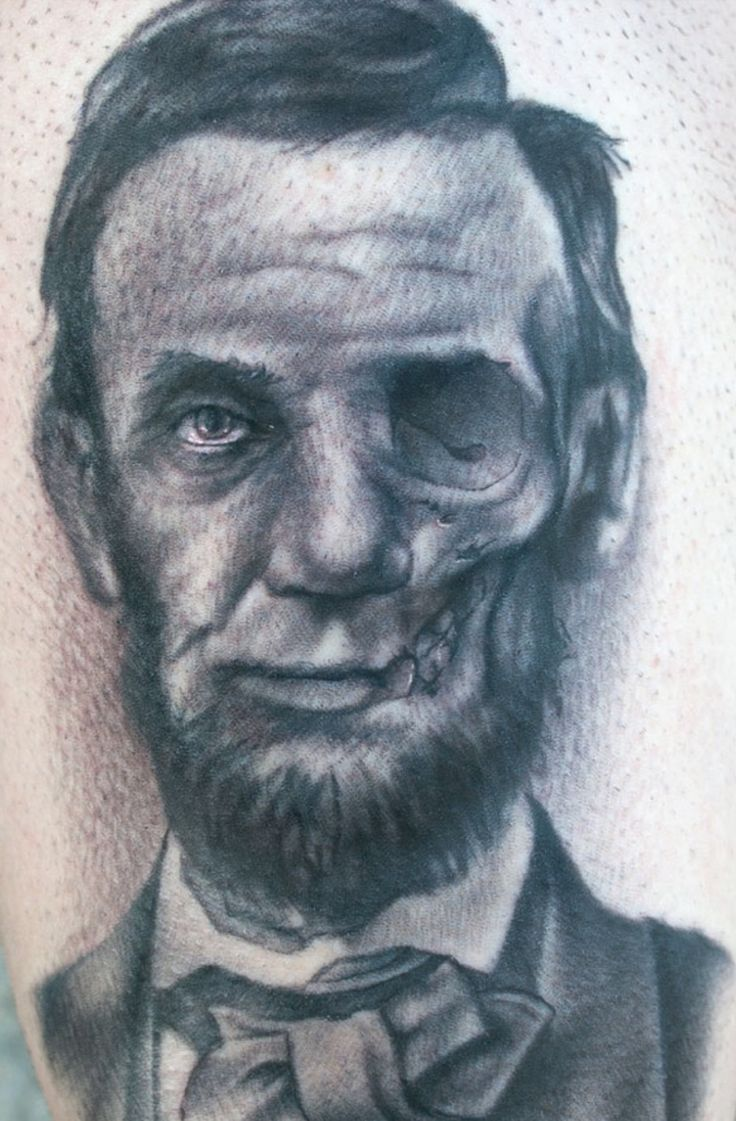Lincoln Dead Abraham Lincoln S Decaying Corpse Was Sent On