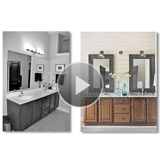 bathroom remodel for under 5 000
