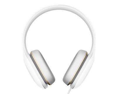 Xiaomi Headphones Relaxed Version       Branco   Cabo de 1.4m   Portatil   Peso 220g     Confira a oferta e compre aqui https://goo.gl/rByt...