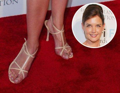 Celebrity feet magazine faces fashion and 92