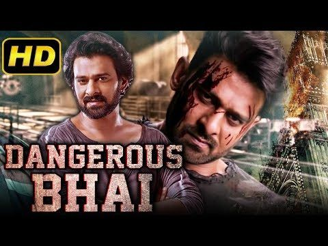 Dangerous Bhai 2018 Telugu Hindi Dubbed Movie Prabhas Anushka