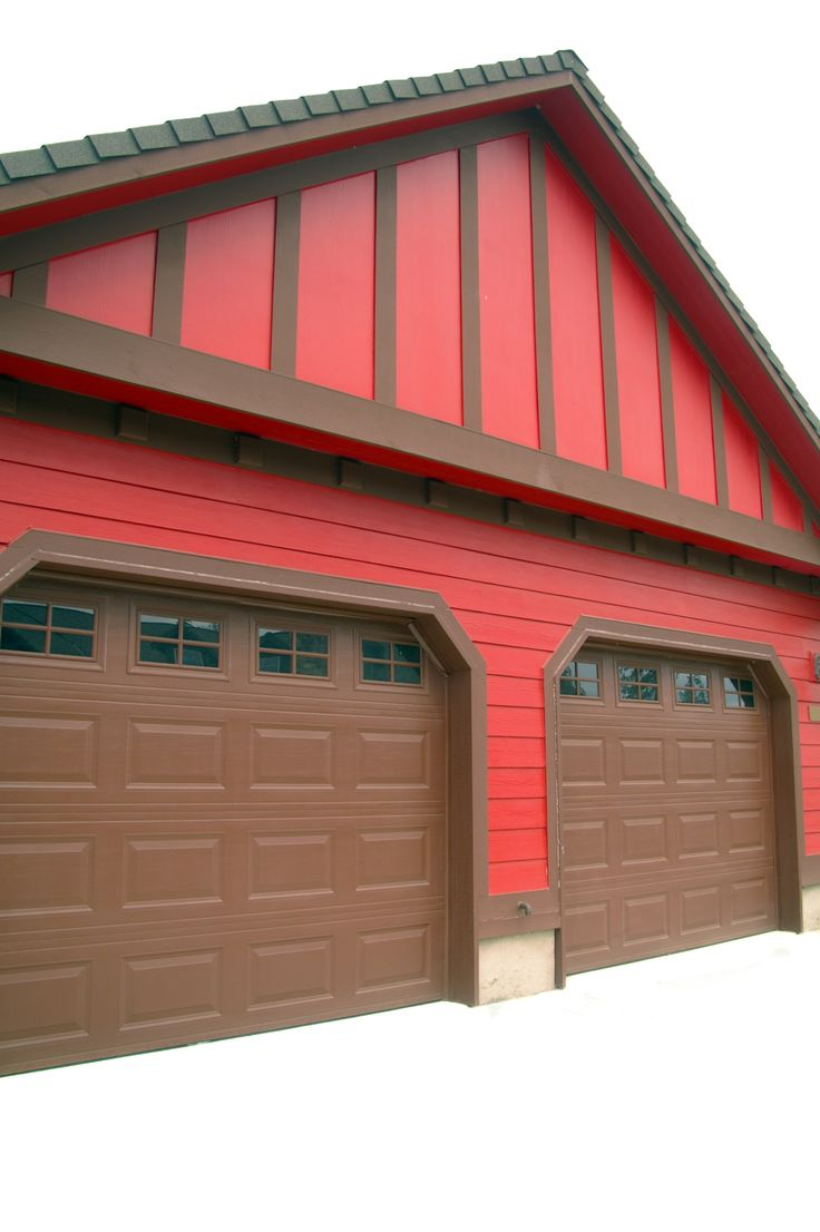 17 Best Ideas About Garage Door Hardware On Pinterest
