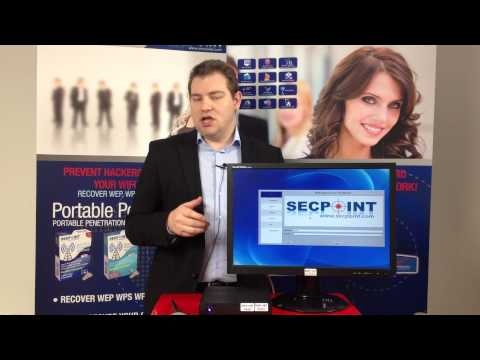 SecPoint Protector Office UTM Firewall Appliance
