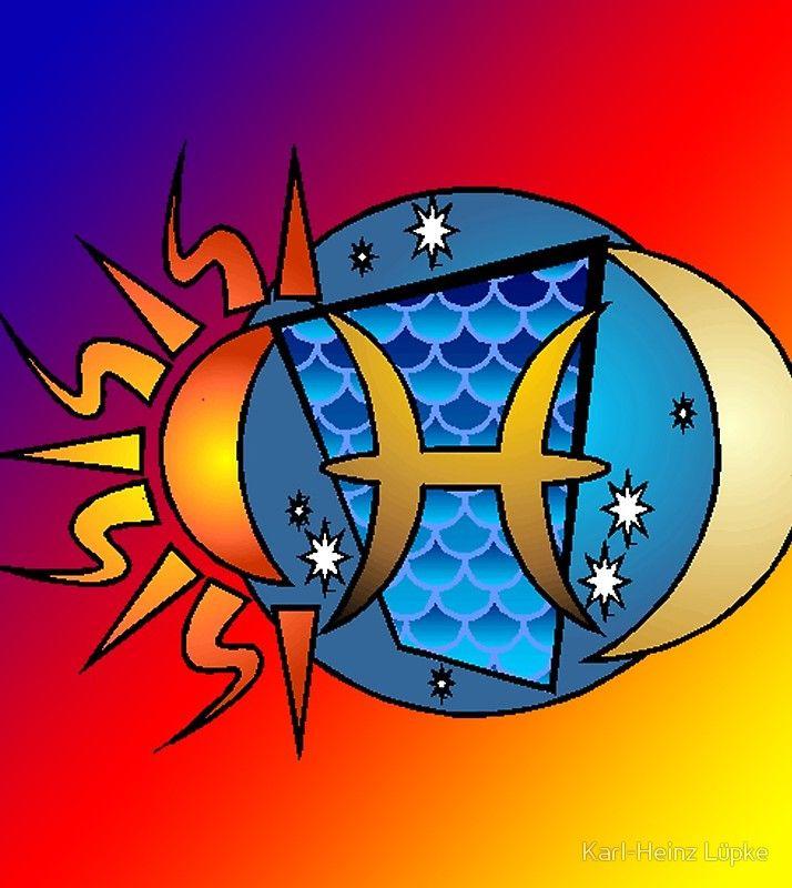 Astrologie Fische