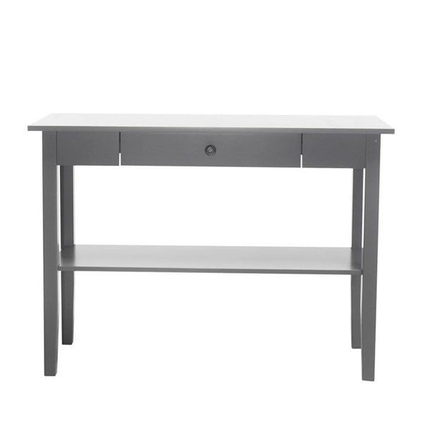 HICKS and HICKS Console Table Grey - Hicks & Hicks