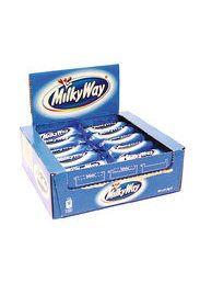 Milky way suklaapatukka