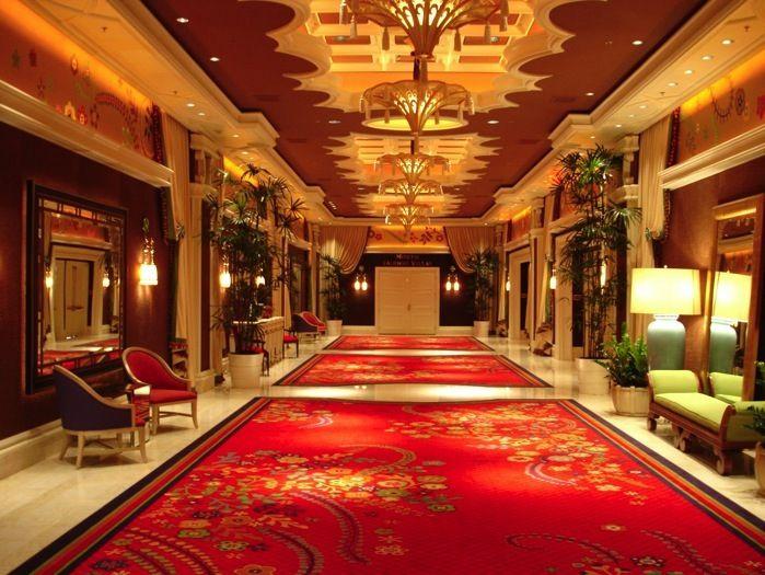 Wynn Las Vegas | WYNN LAS VEGAS | Pinterest | Wynn Las Vegas, Vegas And  Voyage