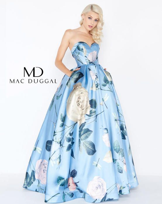 Mac Duggal Prom available at Pure Couture Prom! Visit our website to purchase www.purecoutureprom.com